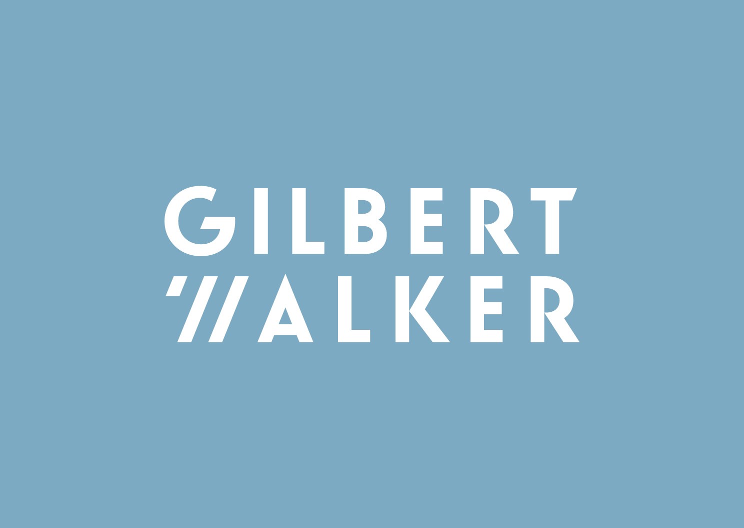 Gilbert Walker logo